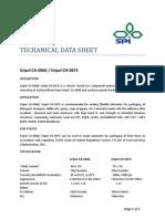 Tech.spec.CA SB66
