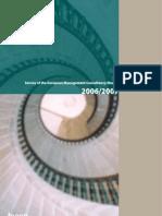 Feaco Survey 2006_2007 Final