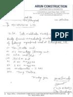 AC-BHEL-TBG-PITHORAGARH DTD. 23-12-2011