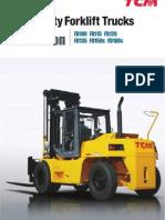 Fd100 4h Fd160s 4ex Brochure