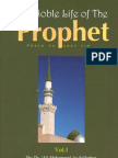 Noble Life of the Prophet