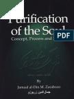 Purification of the Soul - Jamal Zarabozo