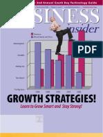 Business Insider Magazine - Volume 3 - Issue 4 - 2nd Issue 2008