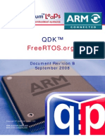 QDK_FreeRTOS