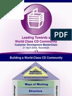 MWB #5 Presentation on Leadership