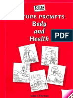 Picture Prompts Body and Health