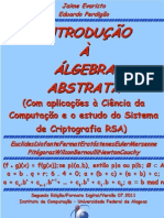 Introducao a Algebra Abstrata