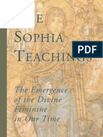Robert Powell - The Sophia Teachings, The Emergence of Divine Feminine in Our Time