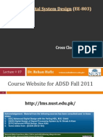 Adsd Fall2011 07 Cdc Issues