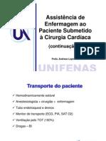 CirurgiaCardiacacontinuacão