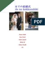 Wedding in Japan Magazine
