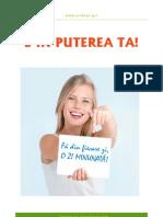 EInPutereaTa