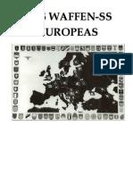Las Waffen SS Europeas