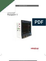Passport v Service Manual