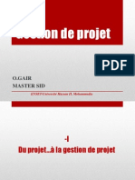 Gestion de projet1