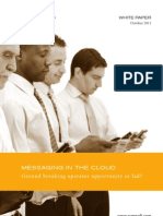 1111 Symsoft Cloud Messaging White Paper