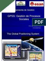 GPSS Herramienta