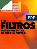 catálogo B+W