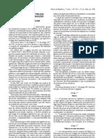 Decreto-Lei nº143-A2008