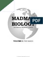 Madman Biology Volume I