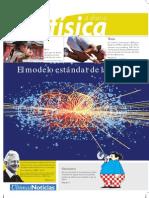 Fasciculo21 El Modelo Estandar de La Materia