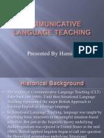 6. Hamidi Communicative Language Teaching