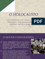 O Holocausto