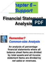 Financial Statement Analysis (Slides)