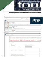 Imprimir - Metal4Ever - Formulário de Inscrição para o cargo de Uploader
