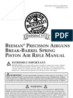 Beeman Gs 1000 Manual