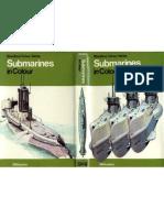 Submarines in Colour - Blandford