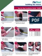FloFit Installation Guide