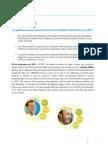 Informe Acceso-Los más populares del 2011