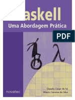 Haskell - Uma abordagem prática (incompleto)