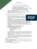 Cerinte Referat Si Structura Protocoale