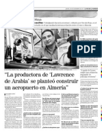 """Entrevista a José Enrique Martínez (""""Cabalgando hacia la aventura"""") editado por Círculo Rojo"""