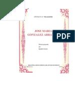 José Maria Gonzalez Arratia