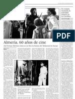 Cabalgando hacia la aventura (Editorial Círculo Rojo) en Diario El País
