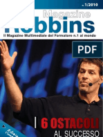 Anthony Robbins Magazine1 - G