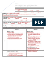 Concept Paper Guidelines