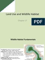 Ch 11 Wildlife Habitat Planning