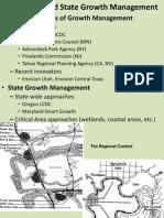 Ch 18 Regional-State-Federal Env Land Use Programs
