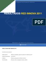 Informe de Resultado | Feria Sector TIC (Red Innova - Madrid, España 2011)