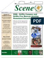 January 2012 CityScene Newsletter