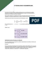 Trabajo Se Series de Fourier