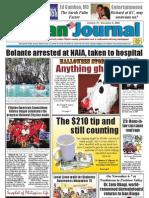 Asian Journal Oct 31.2008