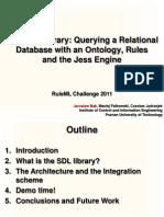 Presentation RuleMLChallenege2011_4.11.2011 Cj