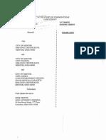 Kaim Properties v. Mentor lawsuit
