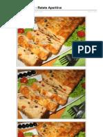Gourmandine.ro-chec Aperitiv Rapid Retete Aperitive