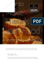 62456801 Friends With Food Cookbook